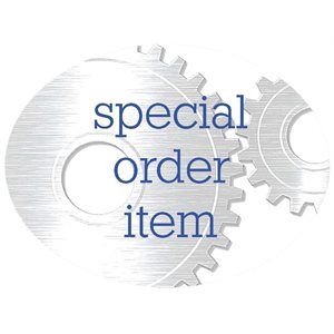 Crankshaft - F3BE0681 - STRALIS FORGED