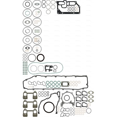 Gasket Kit [Full] TCD 2013 L6 4V / VOLVO